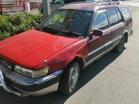 Toyota Sprinter Carib, 1993