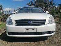 Nissan Teana, 2004
