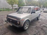 ВАЗ 2131 Нива, 2010