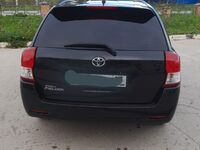 Toyota Corolla Fielder, 2012