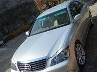 Toyota Crown, 2006