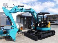 Kubota RX505, 2014