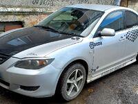 Mazda Axela, 2006