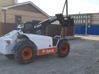 Bobcat T2556, 2007