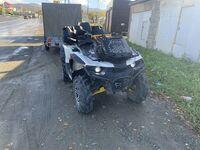 Stels ATV 850 Guepard, 2017