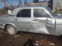 ГАЗ 3110, 1996