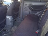 Toyota Rav4, 2000