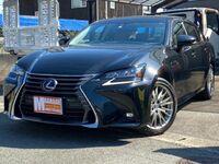 Lexus GS300, 2018