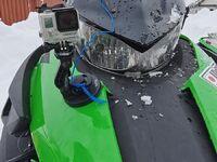 Arctic Cat ProClimb M 800, 2013