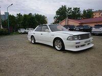Toyota Crown, 1990