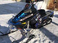 Polaris 800 PRO-RMK 155, 2012