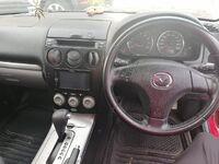Mazda Atenza Sport, 2003