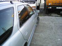 Toyota Camry Gracia Wagon, 1997