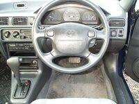 Toyota Tercel, 1999