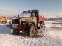 Урал 375, 1978