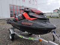 BRP Sea-Doo, 2014