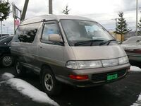Toyota Town Ace, 1996