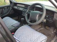 Toyota Crown Wagon, 1996