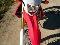 Honda CRF250, 2014