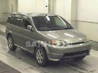 Honda HR-V, 2003