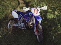 Yamaha YZF, 2011