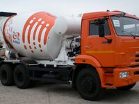 КамАЗ 58147G, 2015