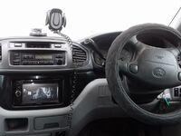 Toyota Hiace Regius, 1999