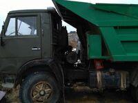 КамАЗ 55111 (6х4), 1994