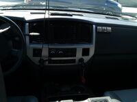 Dodge Ram 2500, 2009