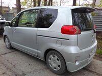Toyota Porte, 2004