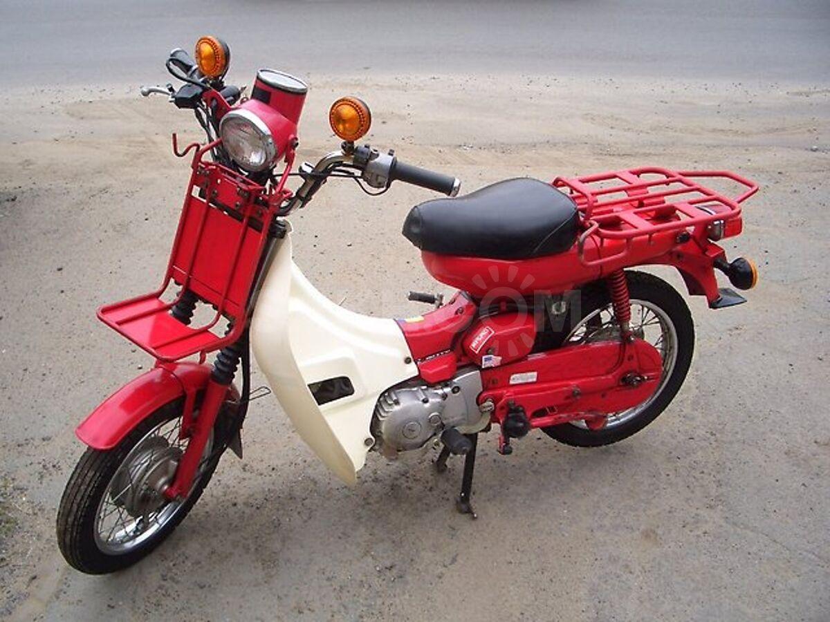 150-кубовые скутеры из Японии   Фото, цены, гарантия