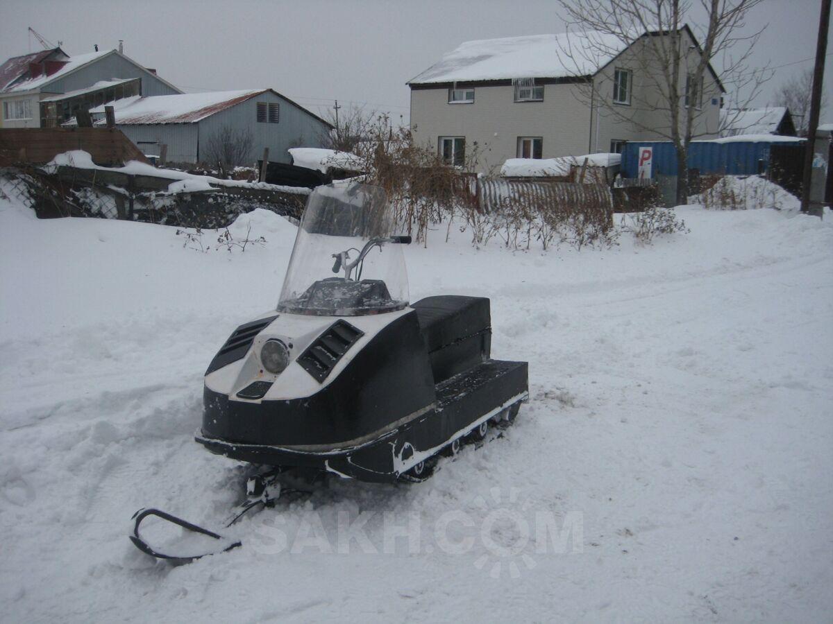 продажа новых буранов в южно-сахалинске Ямало-Ненецкий АО