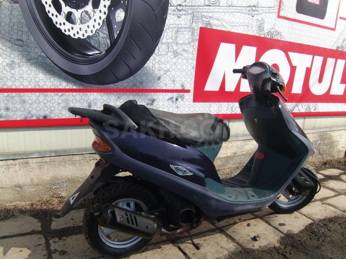 Обкатка поршневой двухтактного скутера - Скутеры ...