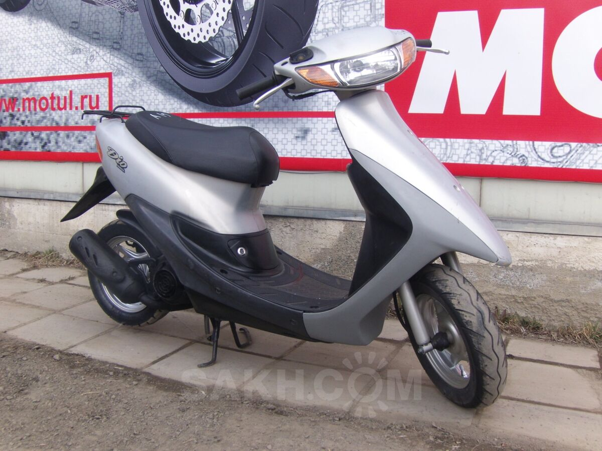 Ремень и ролики на Honda Tact AF24 - scootvl.ru