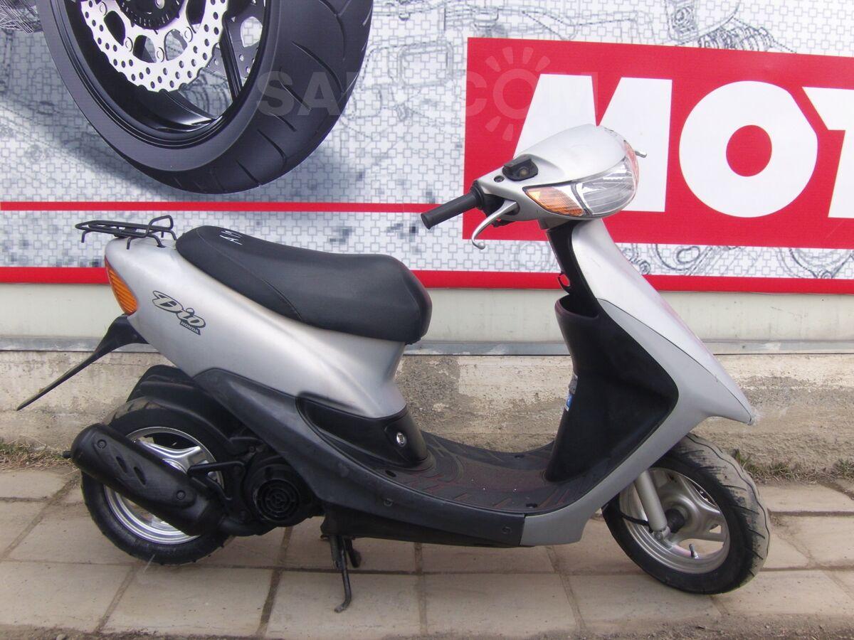 Скутер : HONDA DIO AF-63 Z4 (Хонда Дио)
