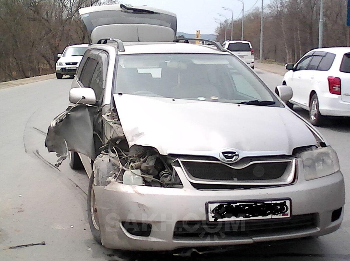Сахком объявления продажа авто в южно-сахалинске таета филдер